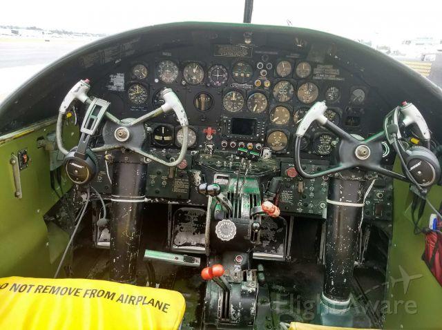 Cessna Cardinal (N34766)