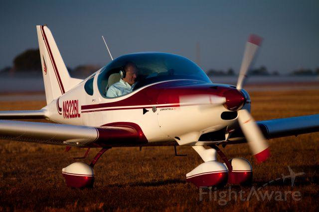 BRM Aero Bristell NG 5 (N922BL) - Demo rides in Bristell during Sun N' Fun 2012
