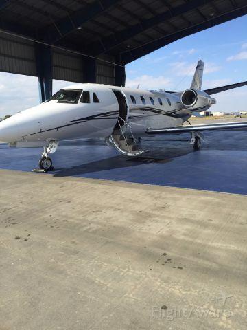Cessna Citation Excel/XLS (N242JT)