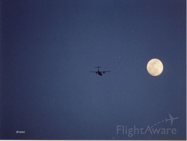 ALENIA Surveyor (ATR-42-500) (XA-SJJ)