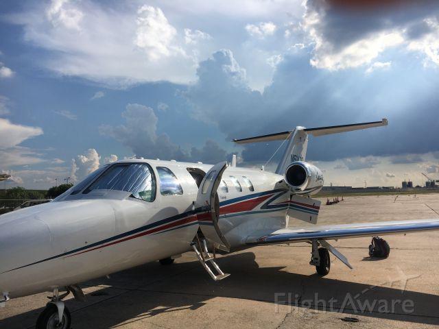 Cessna Citation CJ1 (N514DS)