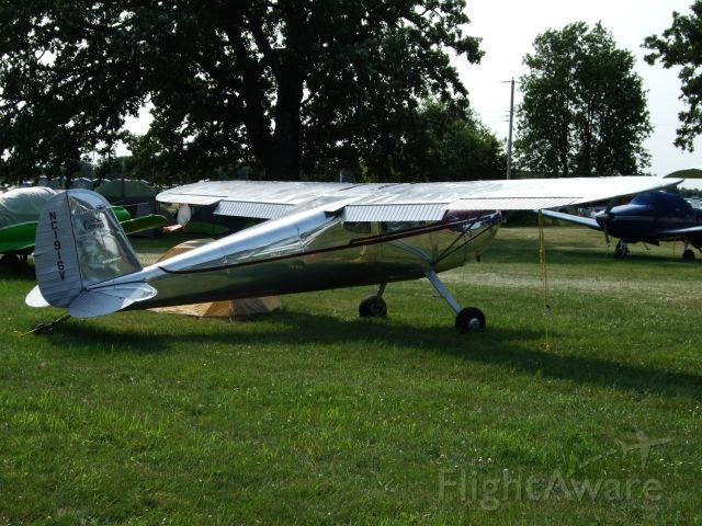 Cessna 140 (N1916V)