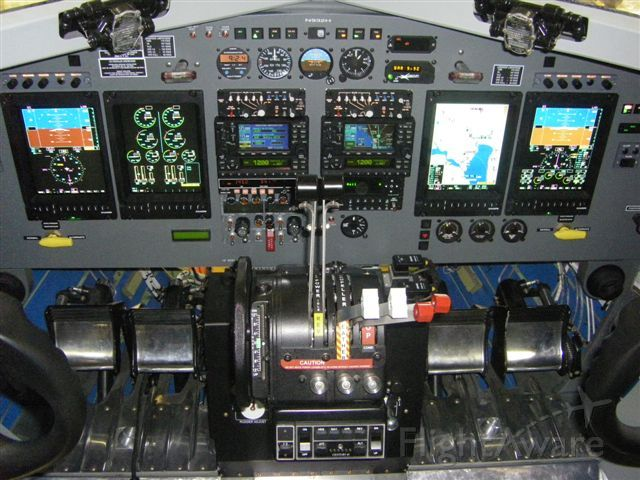 Douglas DC-3 (turbine) (N932H)