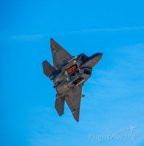 — — - Nellis Airshow 2015