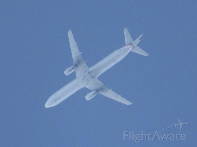 Airbus A321 (N981UY) - AAL727