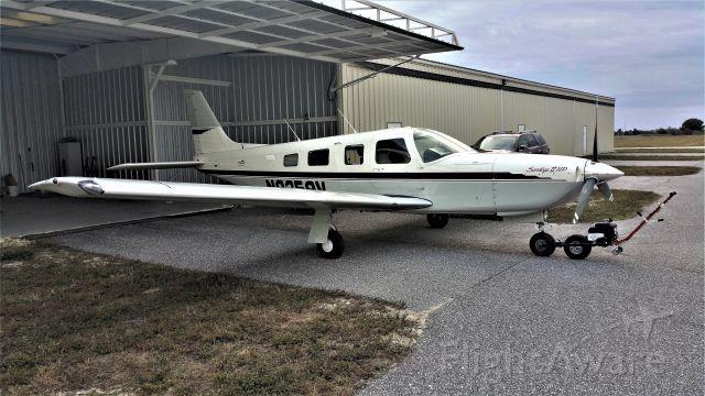 Piper Saratoga (N9259V)