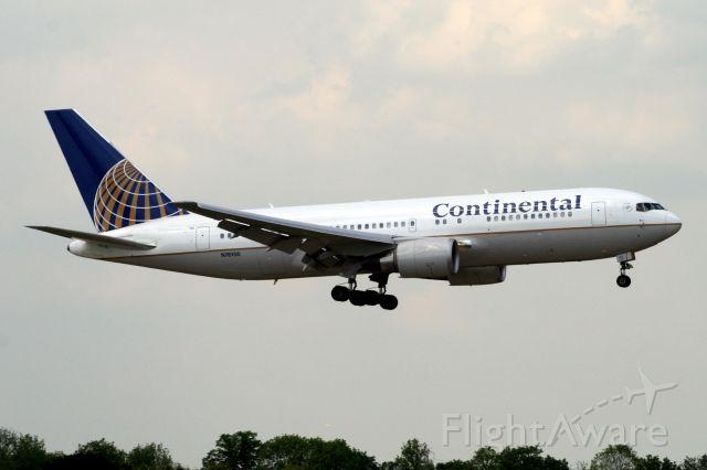 BOEING 767-200 (N76156)