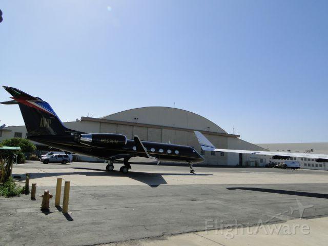 Gulfstream Aerospace Gulfstream V (N269HM)