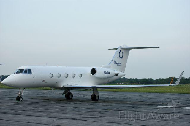 Gulfstream American Gulfstream 2 (N91NA)