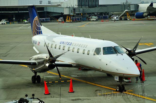 Embraer EMB-120 Brasilia (N291SW)