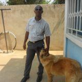 Kwabena Amoateng