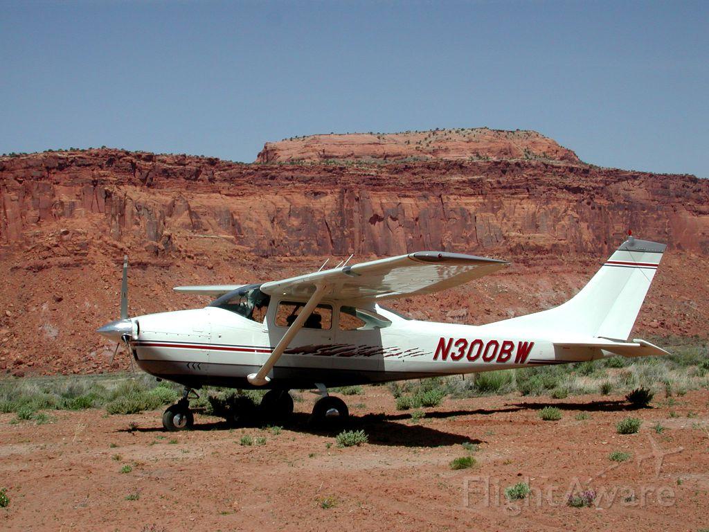 Cessna Skylane (N300BW)
