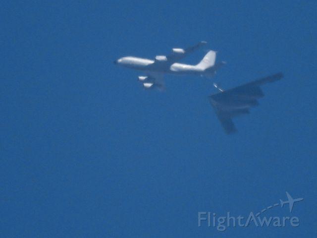 Boeing C-135FR Stratotanker (60-0364) - INDY81