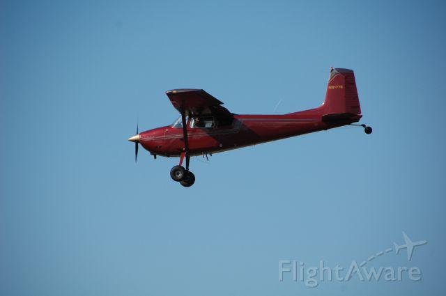 Cessna Skywagon 180 (N5177E)