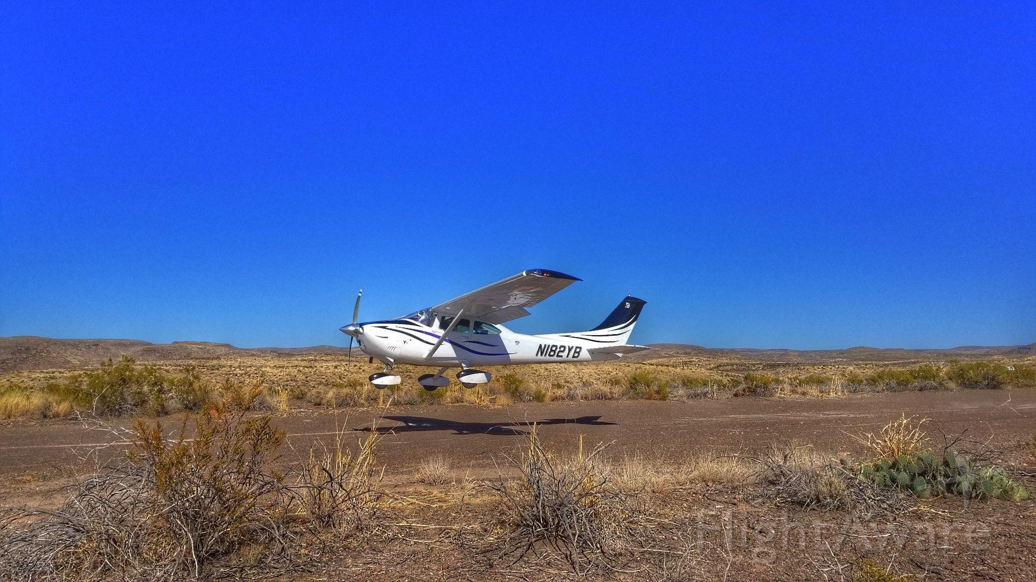 Cessna Skylane (N182YB)