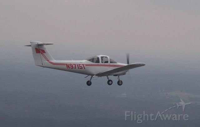 Piper Tomahawk (N9715T)