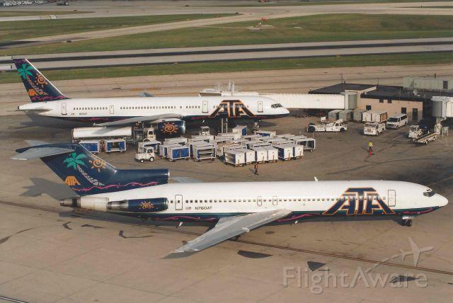 BOEING 727-200 (N760AT)