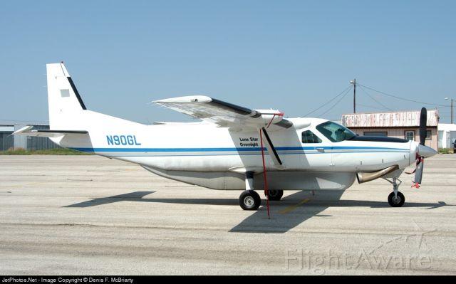 Cessna Caravan (N90GL)