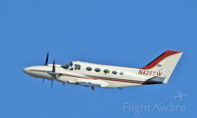 Cessna Conquest 1 (N425TW)
