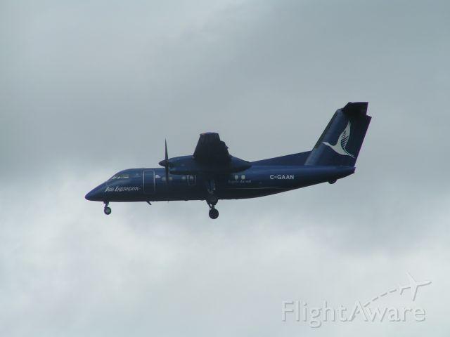 de Havilland Dash 8-100 (C-GAAN)