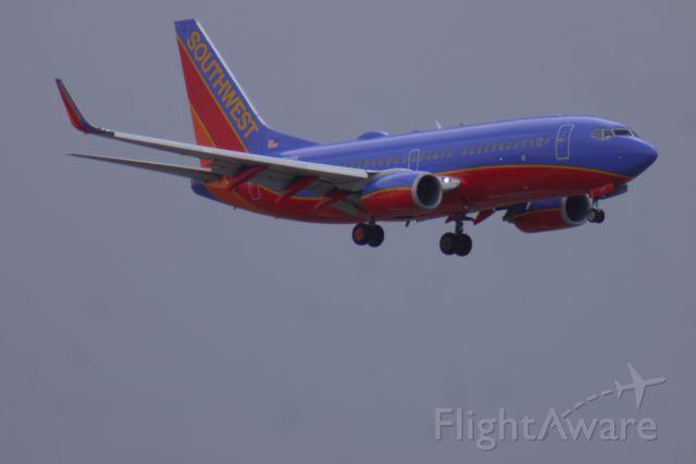 Boeing 737-700 (N370WN)