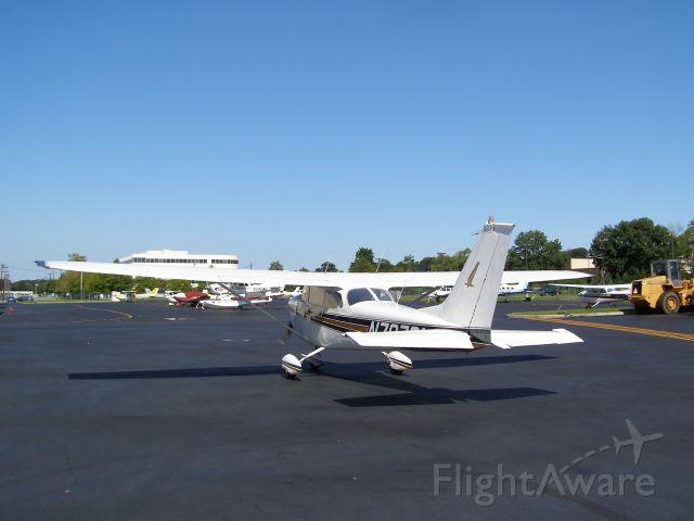 Cessna Skyhawk (N78721)