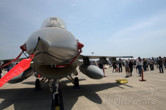 710 — - F-16C AF90-710