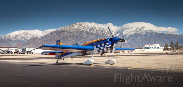 EXTRA EA-300 (N434TJ) - Tim Just