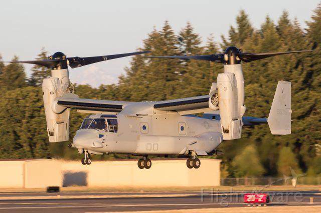 Bell V-22 Osprey (16-8635)
