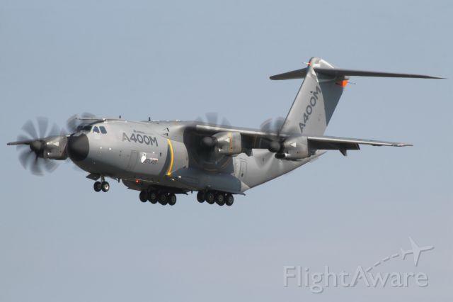 AIRBUS A-400M Atlas (TWN404)