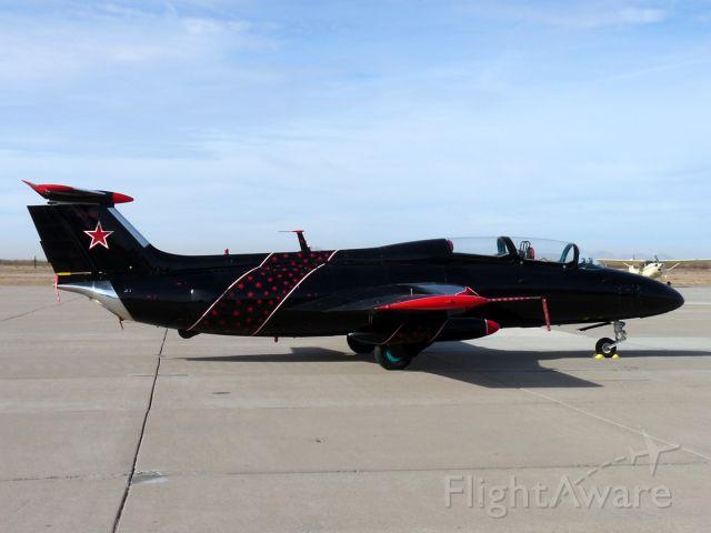 Aero L-29 Delfin (N7149Z)