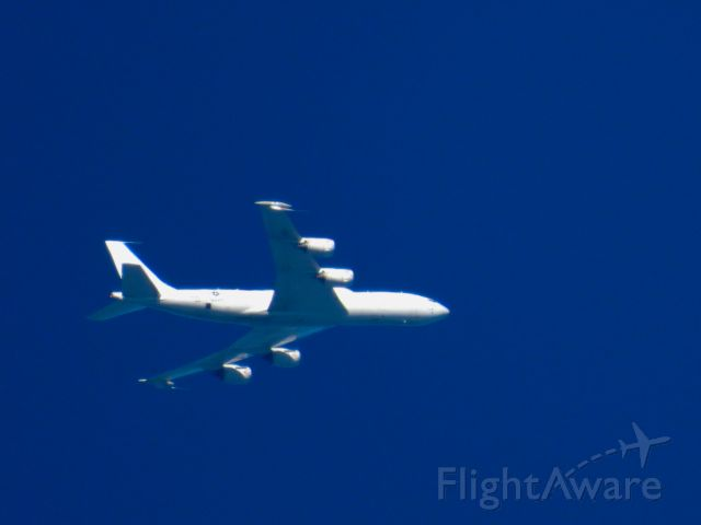 Boeing E-6 Mercury (16-2728)
