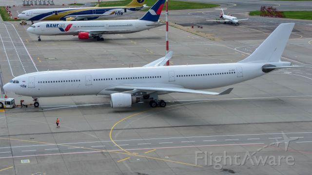 Airbus A330-300 (EI-GOT)