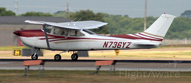 Cessna Turbo Skylane RG (N726YZ)