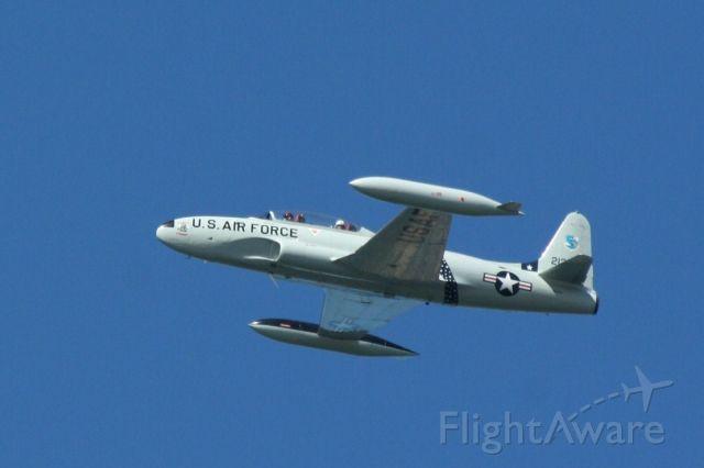 — — - T-33  NORTH ISLAND NAS  SAN DIEGO, CA