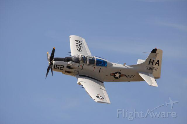 REARWIN Skyranger (N65164)