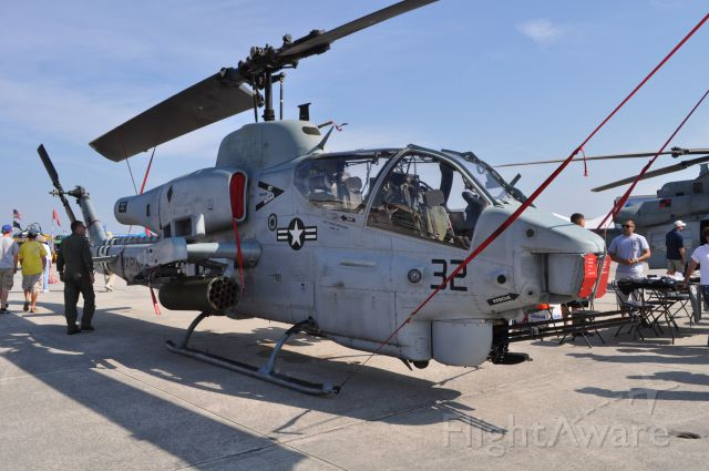 — — - Cherry Point MCAS open house ... 6 May '12