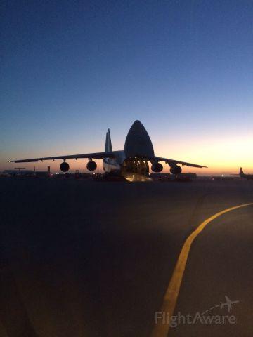 — — - An-124