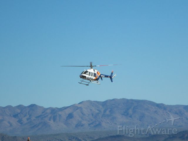 N52AZ — - at a fly-in and this helicopter came in!!!