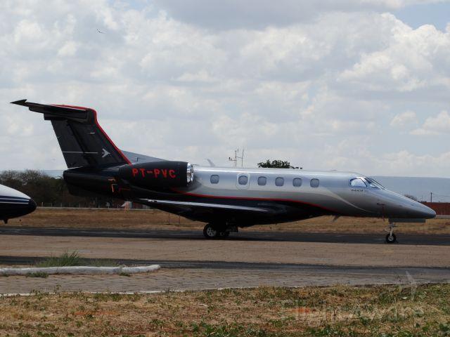 PT-PVC — - Embraer 505 Phenom 300 (Serial#: 50500224)