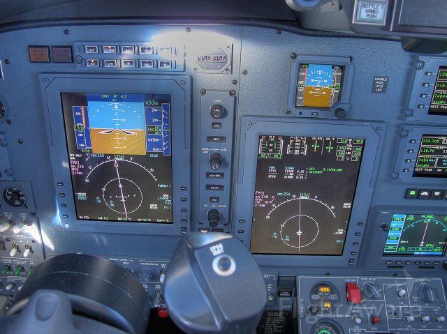 Cessna Citation CJ3 (N443PW) - 45,000 feet 412kts TAS 760PPH