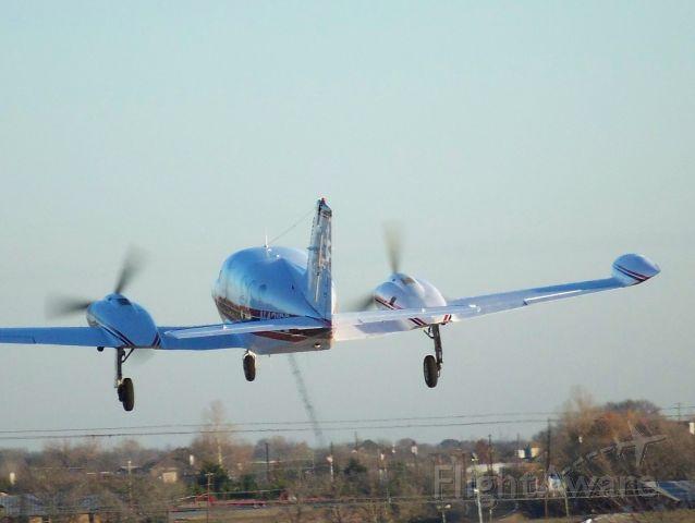 Cessna 421 (N421PD)