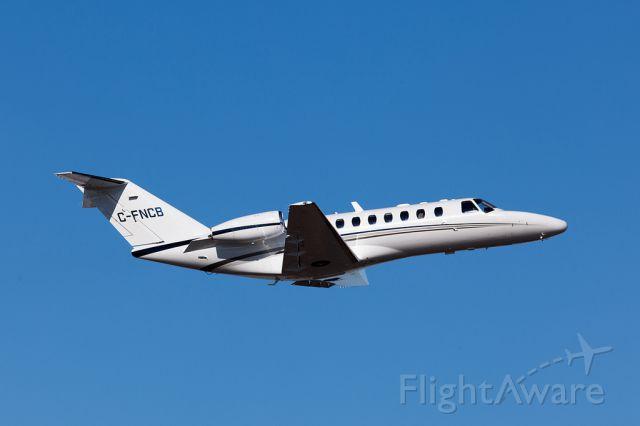 Cessna Citation CJ3 (C-FNCB)