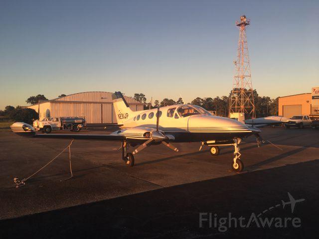 Cessna Chancellor (N231JP)