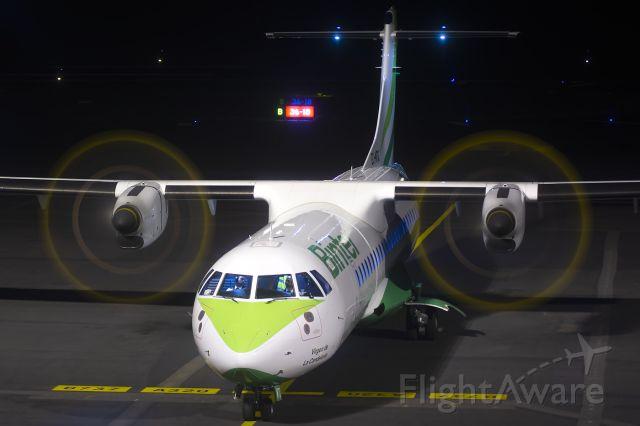 ATR ATR-72 (EC-MTQ)