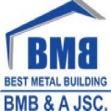 Nhà thép tiền chế - BMB Steel