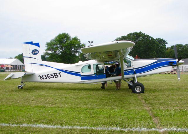 Pilatus PC-6B Turbo-Porter (N365BT) - AirVenture 2016  1971 PILATUS PC-6/B2-H4