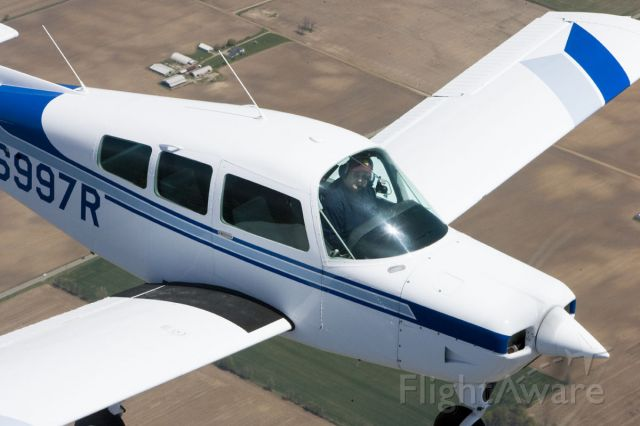 Beechcraft Sundowner (N6997R)