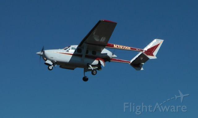 Cessna Super Skymaster (N39288)