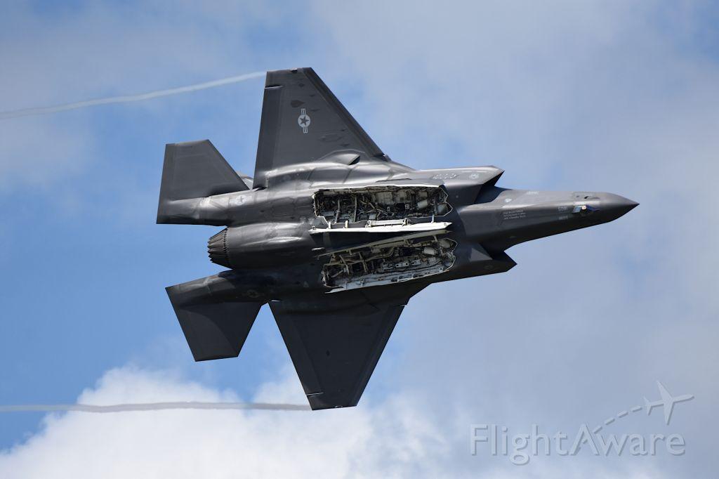 Lockheed F-35C — - New York Airshow 2019br /F-35A Demo